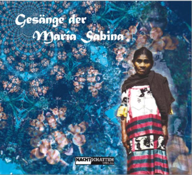 Gesänge der Maria Sabina - Coverbild