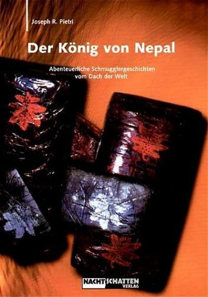 Der König von Nepal - Coverbild