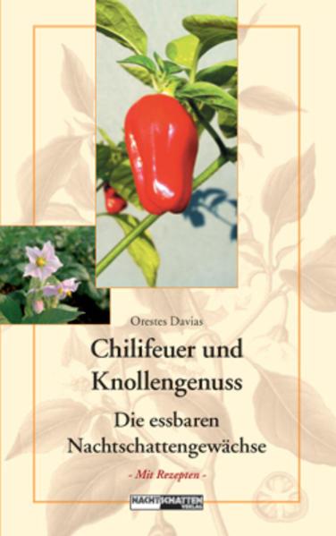 Chilifeuer & Knollengenuss - Coverbild