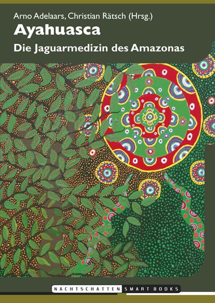 Ayahuasca - Coverbild