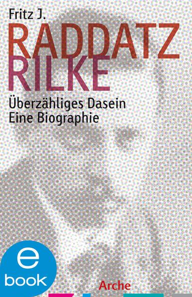 Rilke - Coverbild
