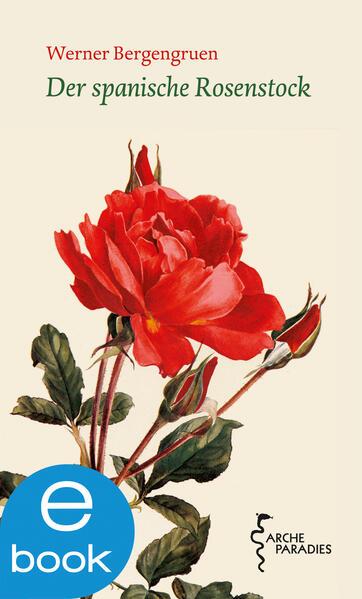 Der spanische Rosenstock - Coverbild