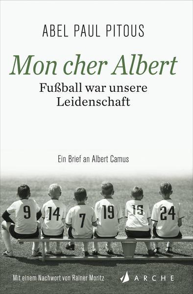 Mon cher Albert - Coverbild