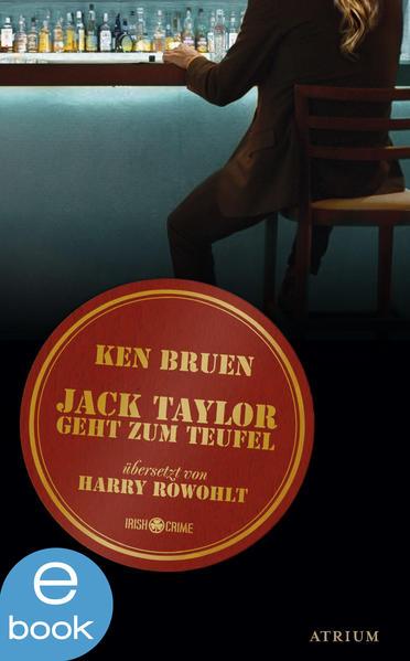 Jack Taylor geht zum Teufel - Coverbild