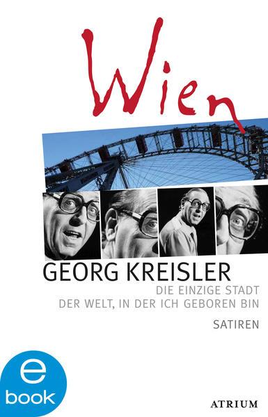 Wien - Coverbild