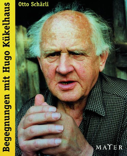 Begegnungen mit Hugo Kükelhaus - Coverbild