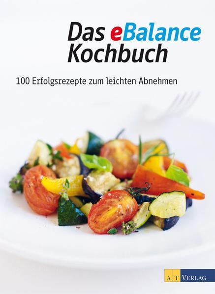 Das eBalance Kochbuch - Coverbild