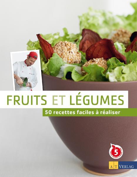 Fruits et légumes - Coverbild