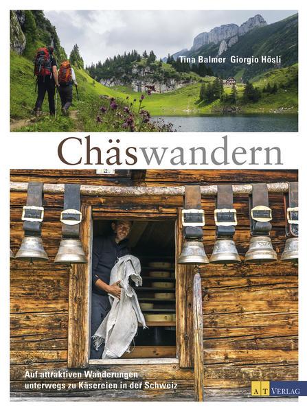 Chäswandern - Coverbild