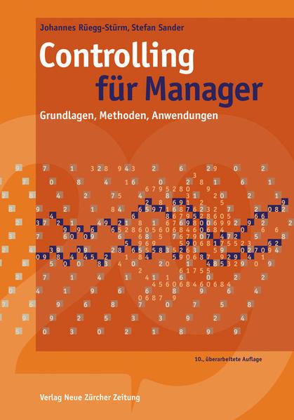 Controlling für Manager - Coverbild