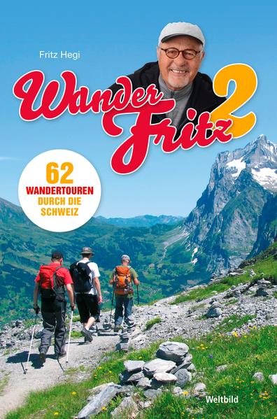 WanderFritz 2 - Coverbild