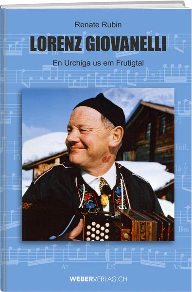 Lorenz Giovanelli - Coverbild