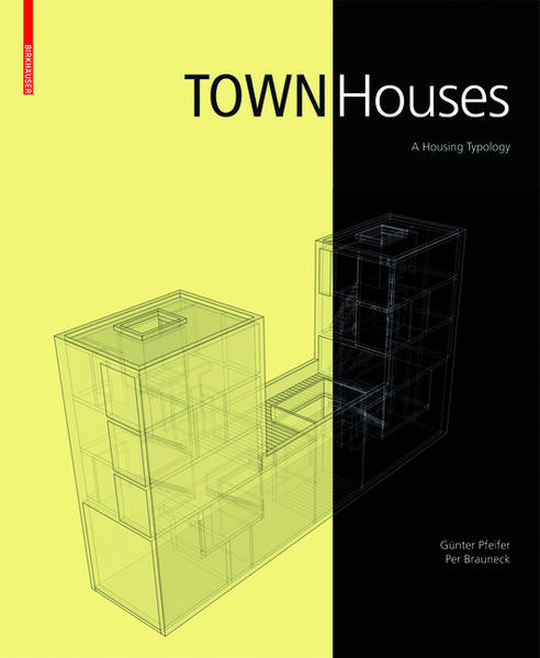 Town Houses - Coverbild