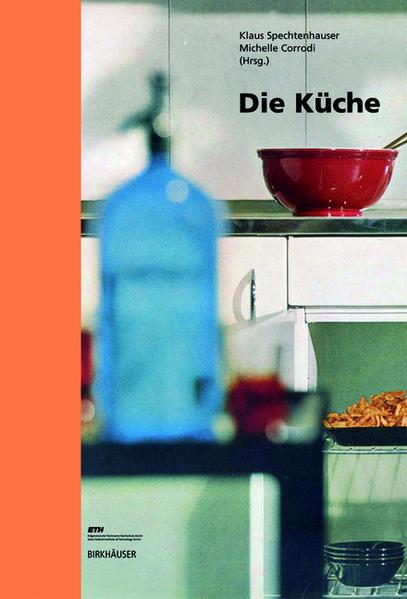 Die Küche - Coverbild