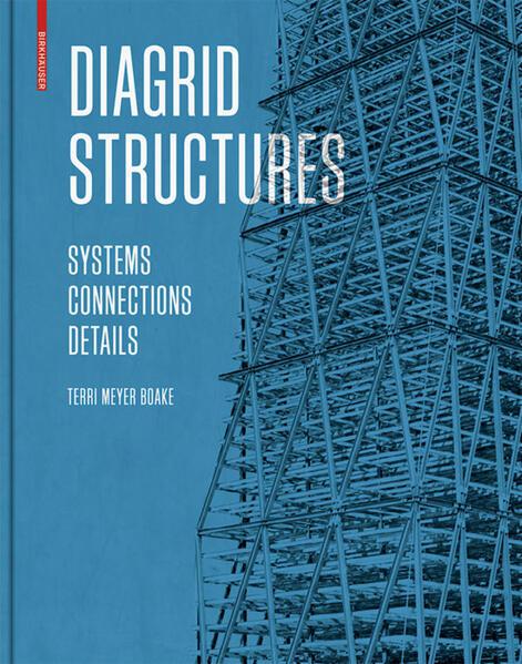 Diagrid Structures - Coverbild