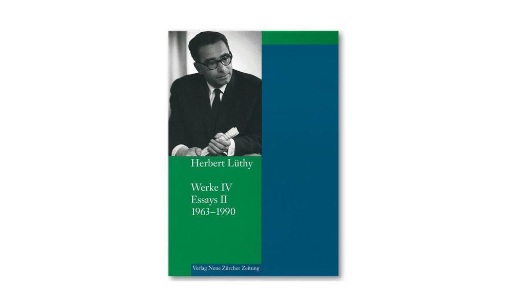 Werke / Werke - Coverbild