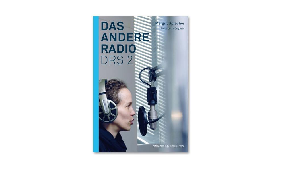 Das andere Radio DRS 2 - Coverbild