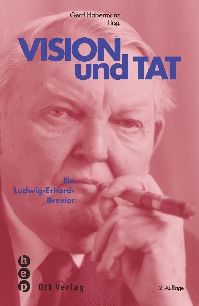 Vision und Tat - Coverbild