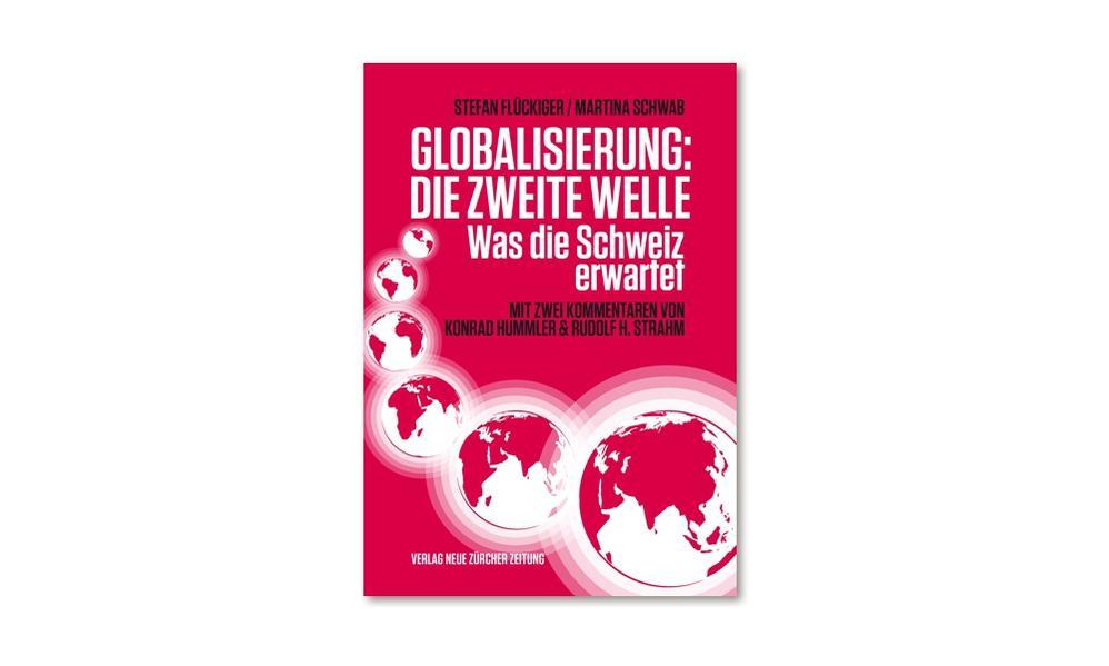 Globalisierung: die zweite Welle - Coverbild