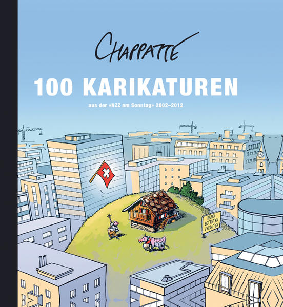 100 Karikaturen aus der