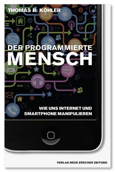 Der programmierte Mensch - Coverbild