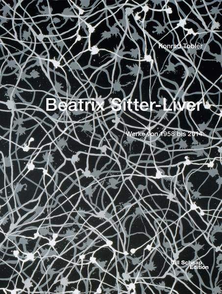 Beatrix Sitter-Liver - Coverbild