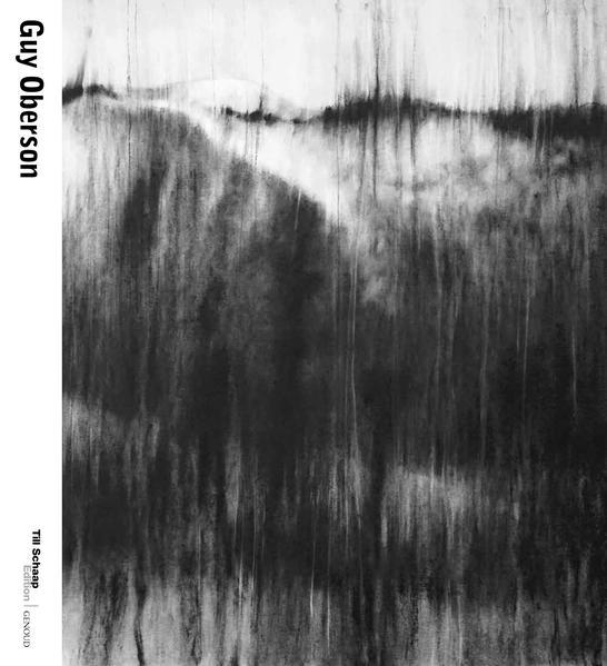 Guy Oberson - Coverbild
