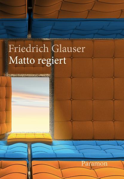 Matto regiert - Coverbild