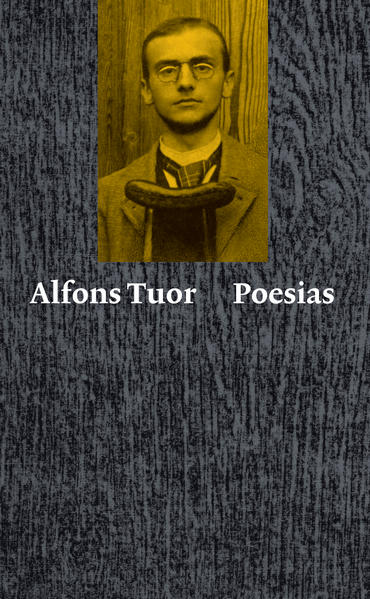 Alfons Tuor. Poesias - Coverbild
