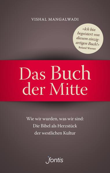 """""""Das Buch der Mitte auf Deutsch"""" - 978-3038480044 DJVU FB2 EPUB von Vishal Mangalwadi"""