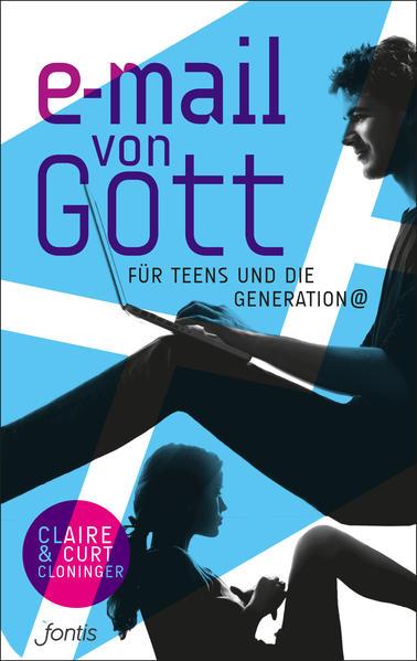 E-Mail von Gott für Teens und die Generation @ - Coverbild