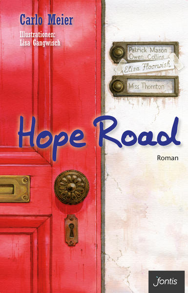 Ebooks Hope Road Epub Herunterladen