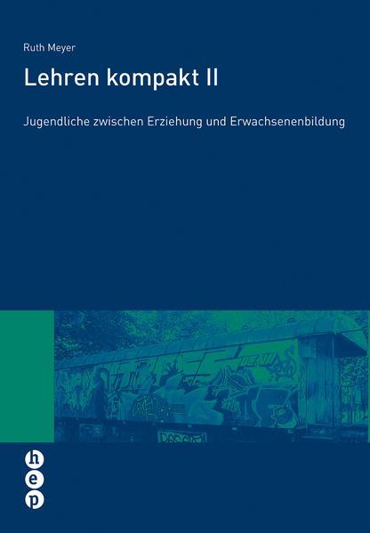 Lehren kompakt II - Coverbild