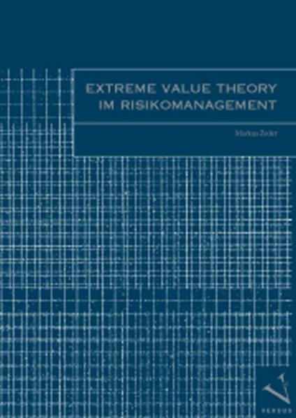 Extreme Value Theory im Risikomanagement - Coverbild