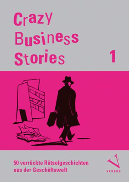 Crazy Business Stories 1 - Coverbild