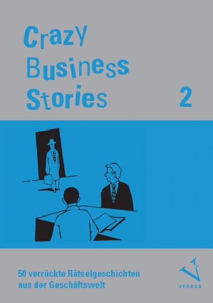 Crazy Business Stories 2 - Coverbild