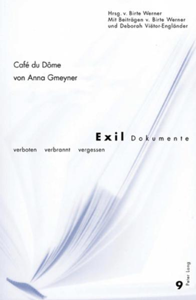 Café du Dôme Epub Kostenloser Download