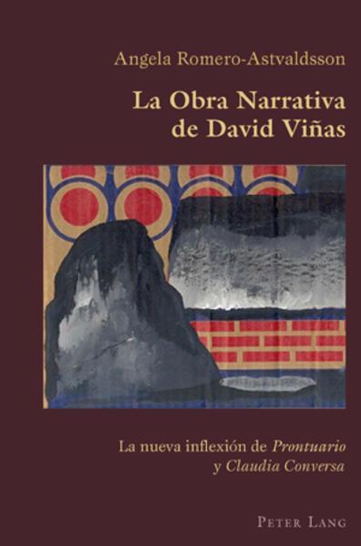 La Obra Narrativa de David Viñas - Coverbild