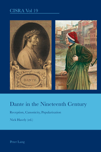 Kostenloses Epub-Buch Dante in the Nineteenth Century