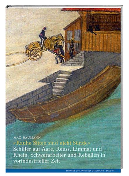'Rauhe Sitten sind nicht Sünde' - Coverbild