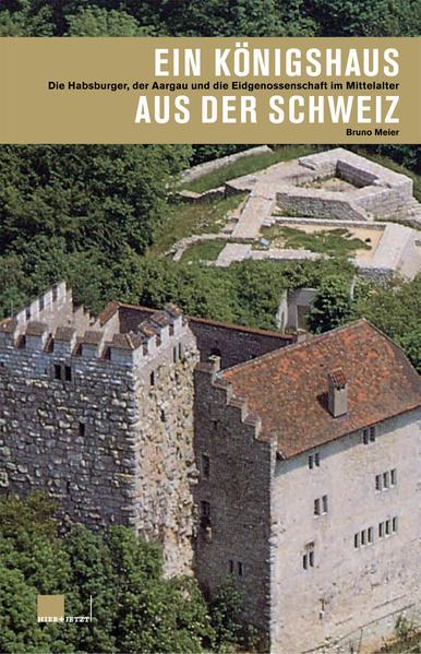 Ein Königshaus aus der Schweiz - Coverbild