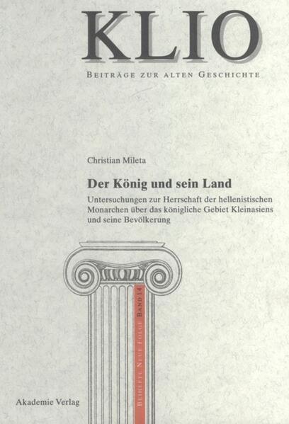 Der König und sein Land - Coverbild