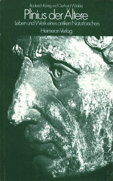 Leben und Werk eines antiken Naturforschers - Coverbild