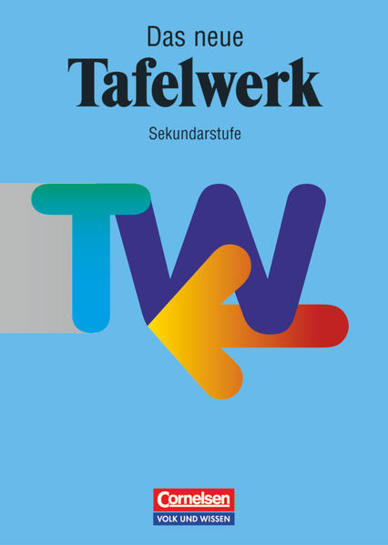 Das Tafelwerk - Ausgabe 1998 / Schülerbuch Epub Free Herunterladen