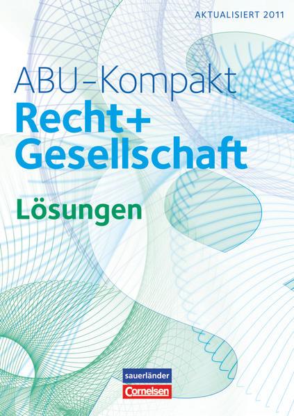 ABU-Kompakt - Schweiz - Ausgabe 2011 / Lösungen - Coverbild