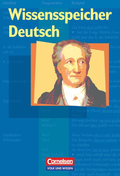 Wissensspeicher / Deutsch Epub Kostenloser Download
