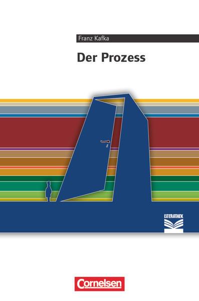 Cornelsen Literathek / Der Prozess - Coverbild