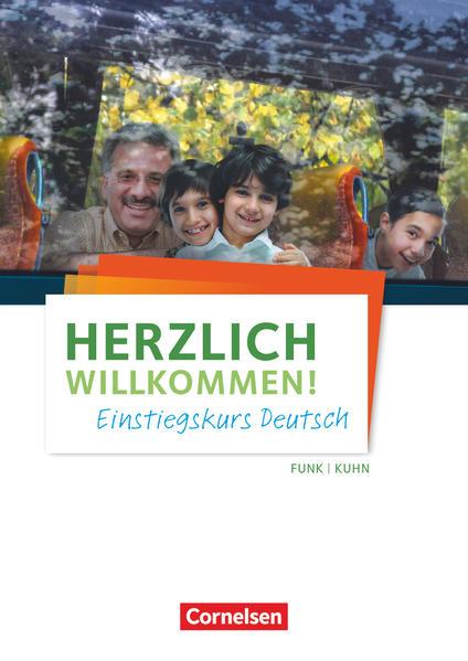 Herzlich willkommen! / Einstiegskurs Deutsch PDF Download