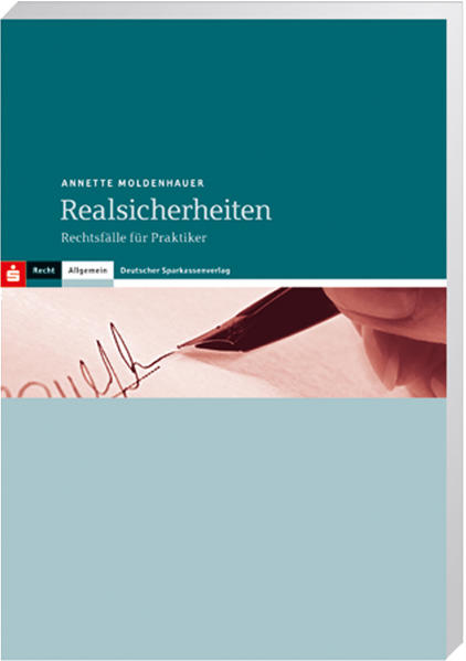 Realsicherheiten - Coverbild