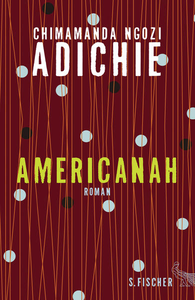 Americanah - Coverbild